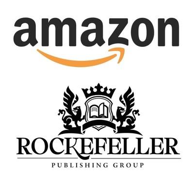Rockefeller Publishing Partners with Amazon to Release Hit Novel Early