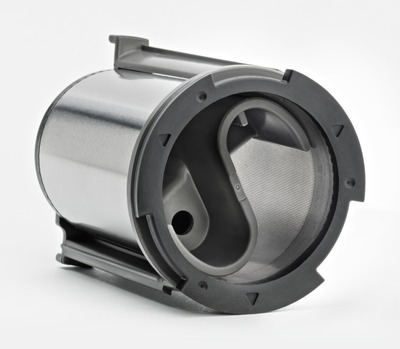 KitchenAid Ultra-Fine Dishwasher Filter (PRNewsFoto/KitchenAid)