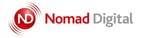 Nomad Digital Logo (PRNewsFoto/Nomad Digital)