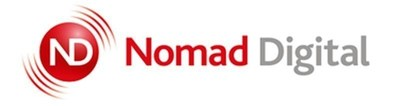 Nomad Digital Logo (PRNewsFoto/Nomad Digital) (PRNewsFoto/Nomad Digital)