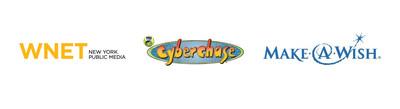 Cyberchase Triple Lock