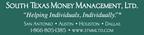 South Texas Money Management, Ltd.  (PRNewsFoto/South Texas Money Management)