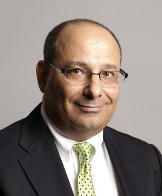Nicholas Masucci, current president and CEO (PRNewsFoto/Louis Berger)