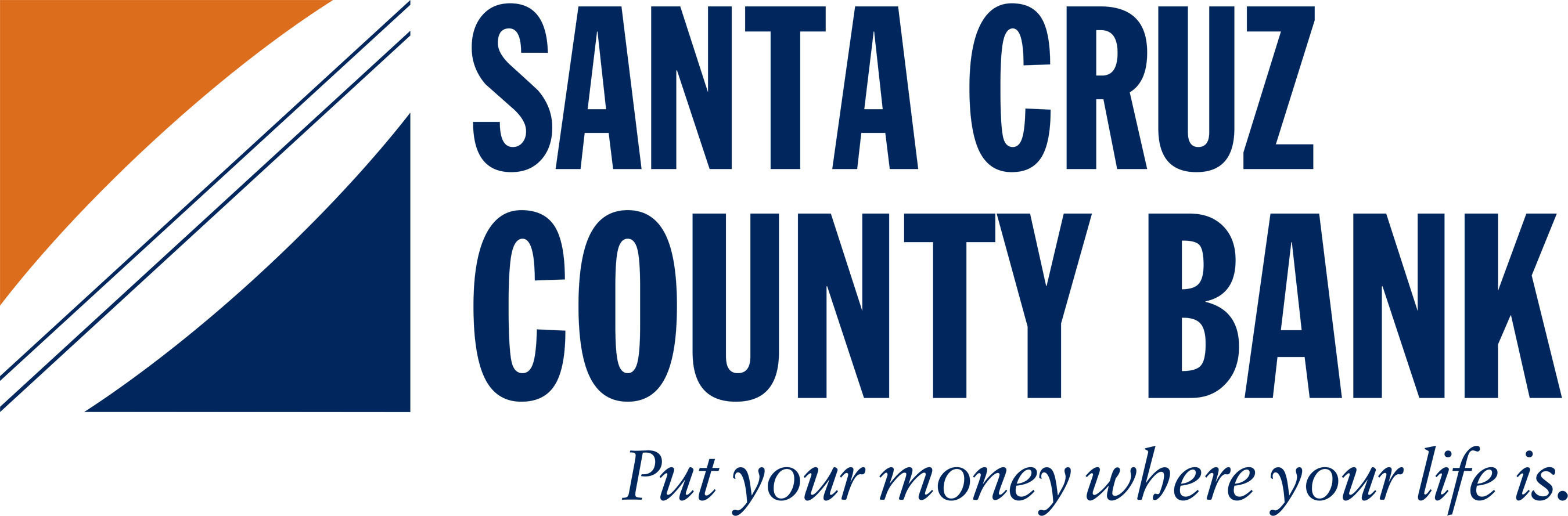 Santa Cruz County Bank logo