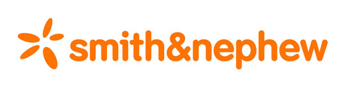 Smith & Nephew logo. (PRNewsFoto/Smith & Nephew) (PRNewsFoto/SMITH & NEPHEW)