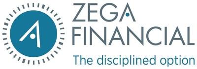 ZEGA Financial, LLC Logo