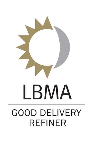 LBMA Good Delivery Refiner. (PRNewsFoto/Ohio Precious Metals, LLC)