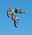 Freestyle Motocross returns to the 2015 Alameda County Fair