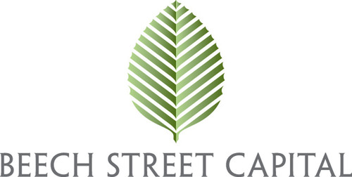 Beech Street Capital Logo.  (PRNewsFoto/Capital One Financial Corporation)