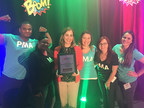 """Bankers Healthcare Group is named """"Best Place to Work"""" in South Florida by the South Florida Business Journal at an award ceremony held February 25, 2016 at The Signature Grand."""