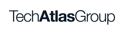 TechAtlas Group logo.  (PRNewsFoto/TechAtlas Group)