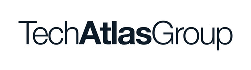 TechAtlas Group logo.  (PRNewsFoto/TechAtlas Group)