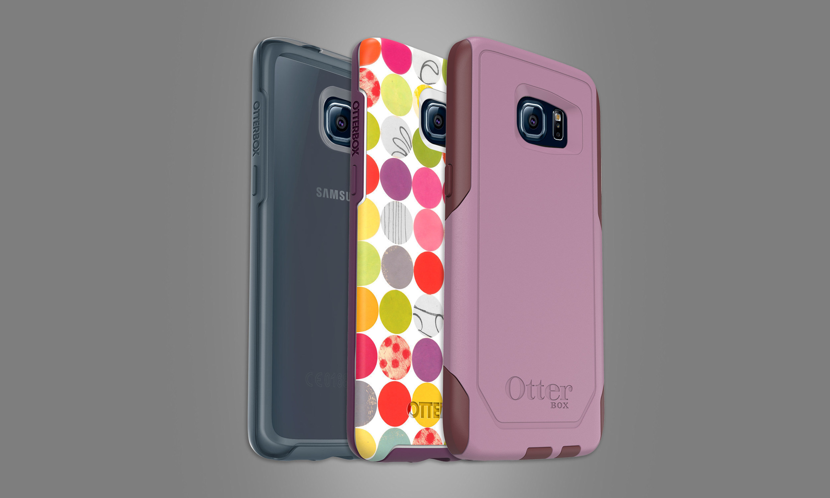 cheap for discount 6a12d f7370 Top Protection for GALAXY S7, GALAXY S7 edge: OtterBox Cases ...