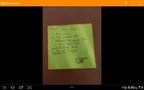 Genius Scan+ App (PRNewsFoto/The Grizzly Labs)