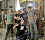 High Five Co-op has over 100 members made up of beer enthusiasts, home brewers, and professional brewers who are anxious to open a new facility and share their craft with the community. (PRNewsFoto/High Five Co-op Brewery)