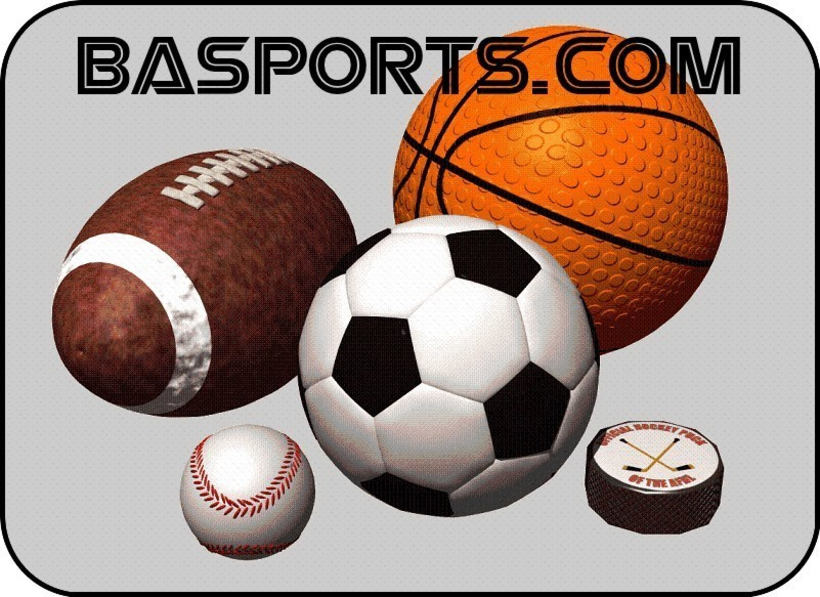 BASports.com: the world's premier sports-information service