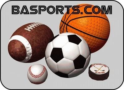 BASports.com: the world's premier sports-information service