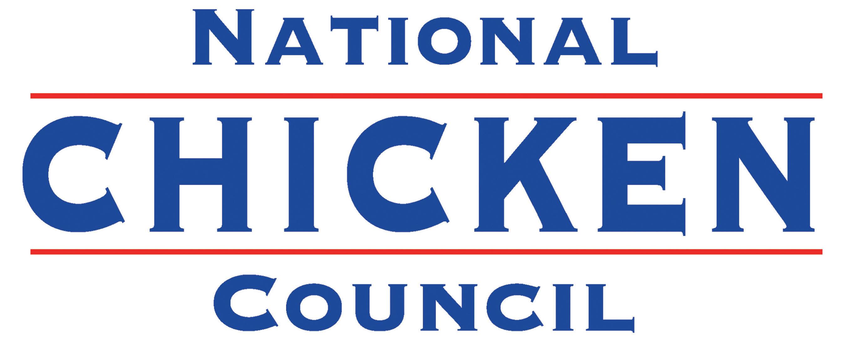 National Chicken Council Logo.