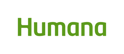 Humana Inc. logo.  (PRNewsFoto/Eli Lilly and Company, Humana Inc.)