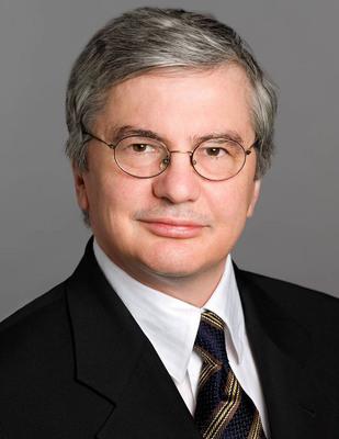 Napoleone Ferrara, M.D., 2011 Dr. Paul Janssen for Biomedical Research Award Winner.  (PRNewsFoto/Johnson & Johnson)