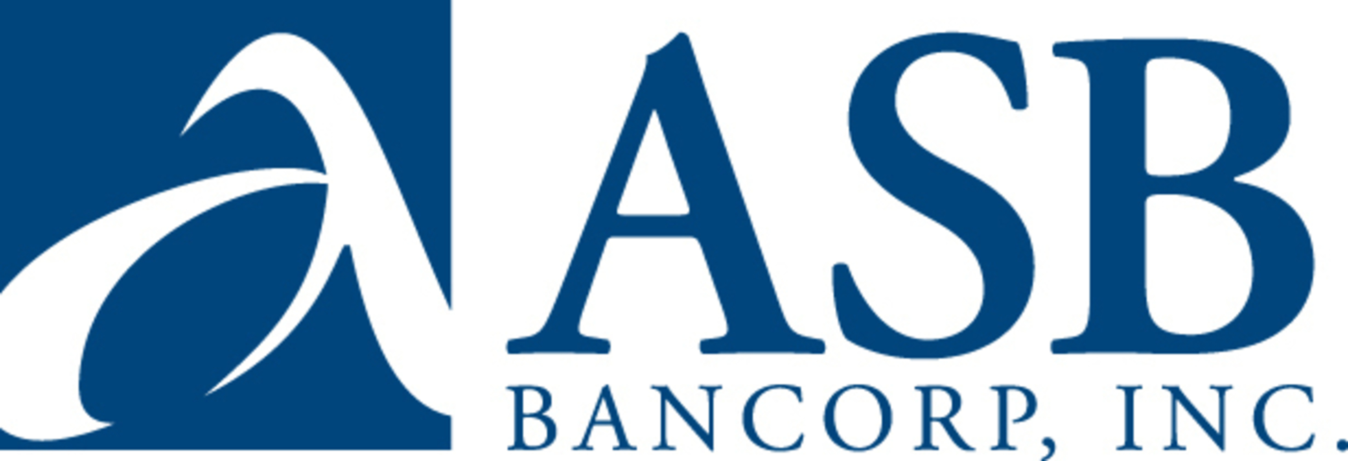 ASB Bancorp Logo.