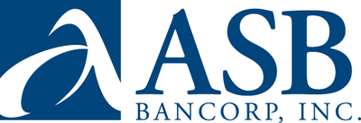 ASB Bancorp Logo. (PRNewsFoto/ASB Bancorp, Inc.) (PRNewsFoto/)