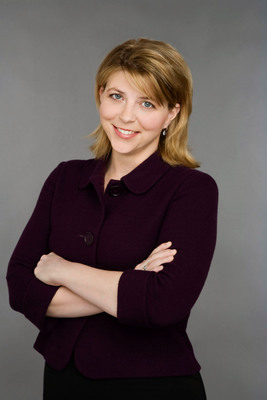 CATHERINE BALSAM-SCHWABER PROMOTED TO SENIOR VICE PRESIDENT IN NBCUNIVERSAL'S INTEGRATED MEDIA GROUP.