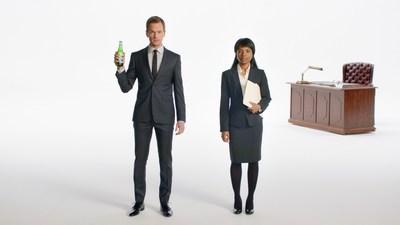 "Neil Patrick Harris Makes Triumphant Return to Heineken(R) Light's ""Best Tasting Light Beer"" Campaign"
