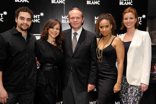 Montblanc Presents THE 24 HOUR PLAYS: Los Angeles