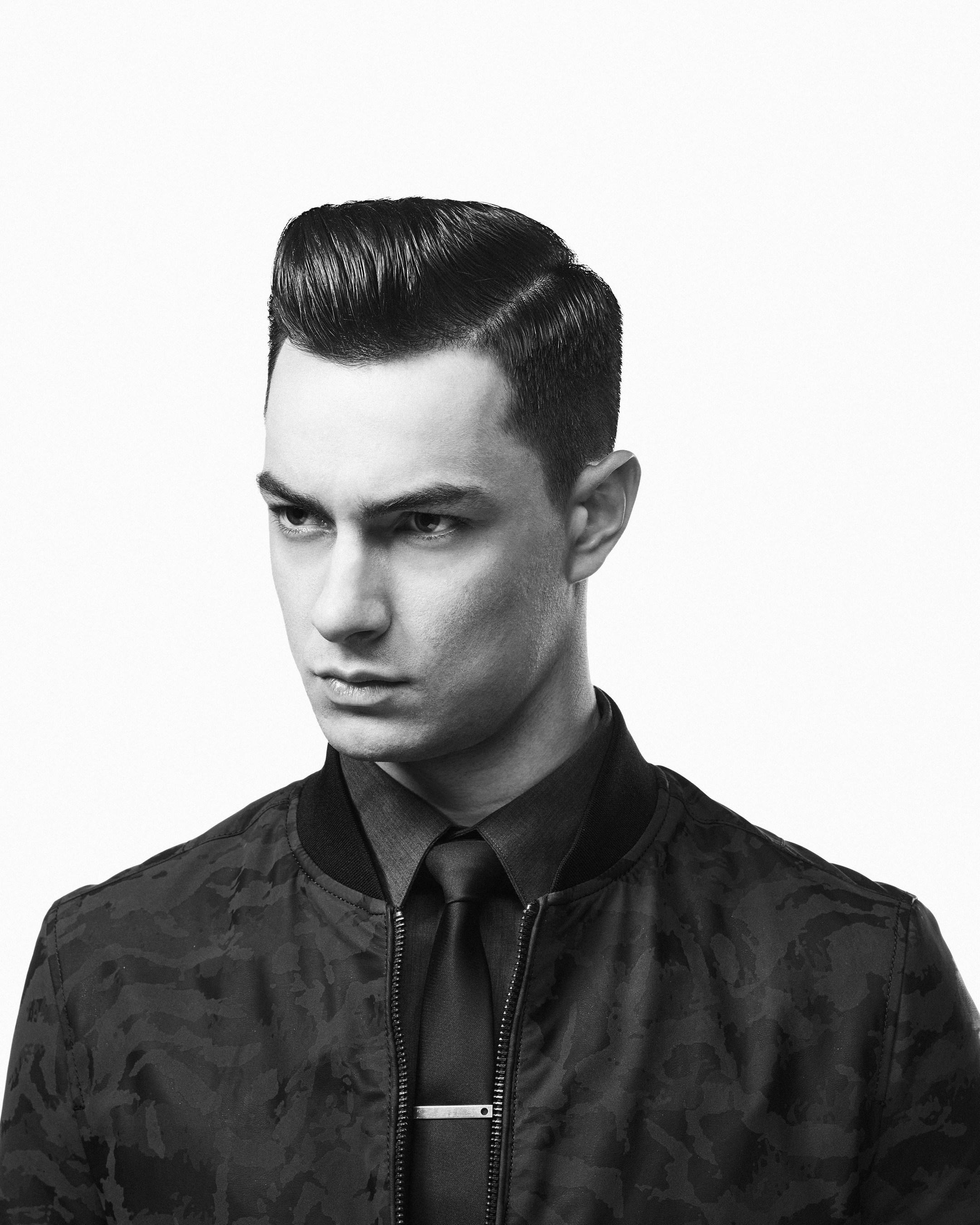 Встречайте лучшего мужского стилиста в мире: American Crew назвала победителя ведущего глобального