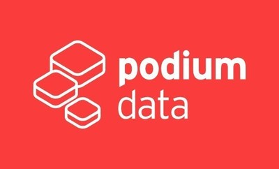 Podium is a data lake management software platform that radically improves the way enterprises manage, prepare, deliver and use business-critical information. Purpose built to leverage the performance and economic advantages of Hadoop, Podium helps organizations deliver validated, trusted business ready data securely to the enterprise at a fraction of the time and cost associated with traditional data management approaches.