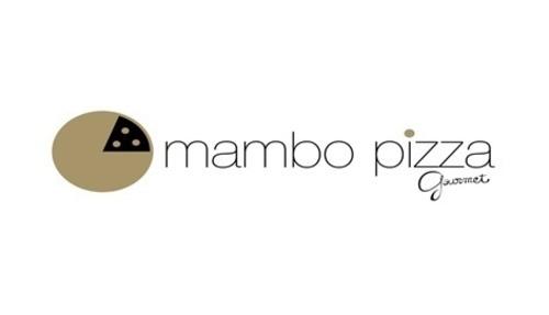 Mambo Gourmet Pizza DMCC Logo (PRNewsFoto/Mambo Gourmet Pizza DMCC)