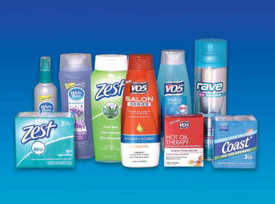 High Ridge Brands Providing Up To 3 Million Showers-Worth Of Personal Care Products To Families In Need