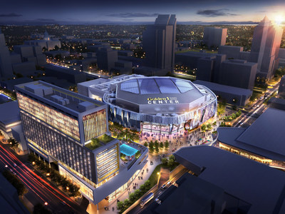 Johnson Controls and the Sacramento Kings have signed an agreement that will integrate the building automation systems, as well as fire and life safety systems, to create an all-encompassing impact on Golden 1 Center - the future home of the Sacramento Kings.