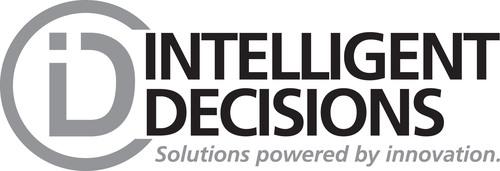 Intelligent Decisions, Inc. logo. (PRNewsFoto/Intelligent Decisions, Inc.)