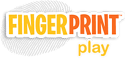Fingerprint Digital, Inc Logo.  (PRNewsFoto/Fingerprint Digital, Inc)