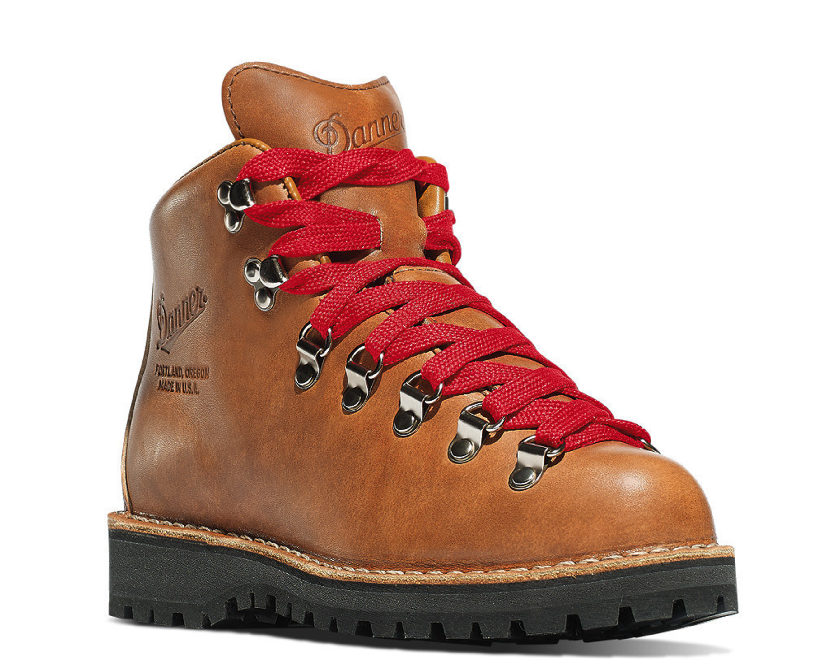 e2981dd27da492 Danner Introduces The Mountain Light Cascade Hiking Boot Featured In ...