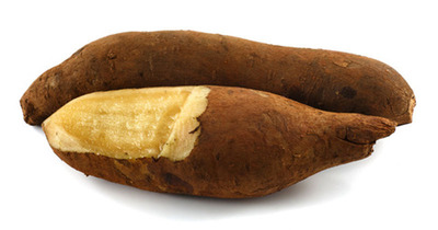 Image of yacon root. (PRNewsFoto/Quality Encapsulations) (PRNewsFoto/QUALITY ENCAPSULATIONS)