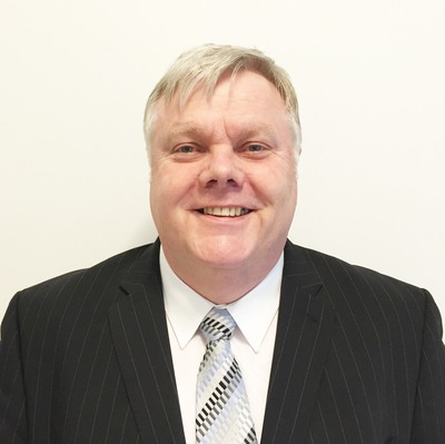 Peter Tomlinson, Senior Investment Consultant with Direct Airport Parking Investment Ltd, a Master Agent of Park First.