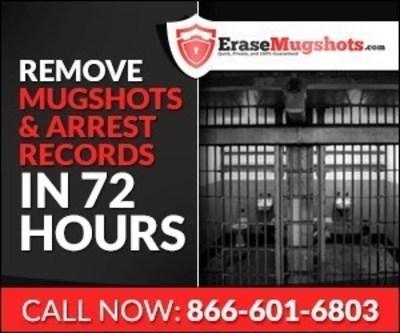 EraseMugshots.com Logo