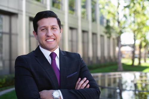Attorney Reza Torkzadeh.  (PRNewsFoto/The Torkzadeh Law Firm)