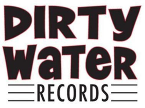Dirty Water Records logo (PRNewsFoto/Dirty Water Records)