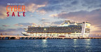 All Destinations on Sale During the Princess Cruises Cyber Sale