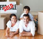 You Can Be a Happy Homeowner, Too.  (PRNewsFoto/Coldwell Banker Residential Brokerage)