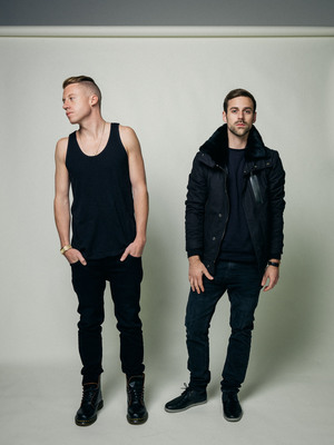Macklemore & Ryan Lewis Photo credit: John Keatley