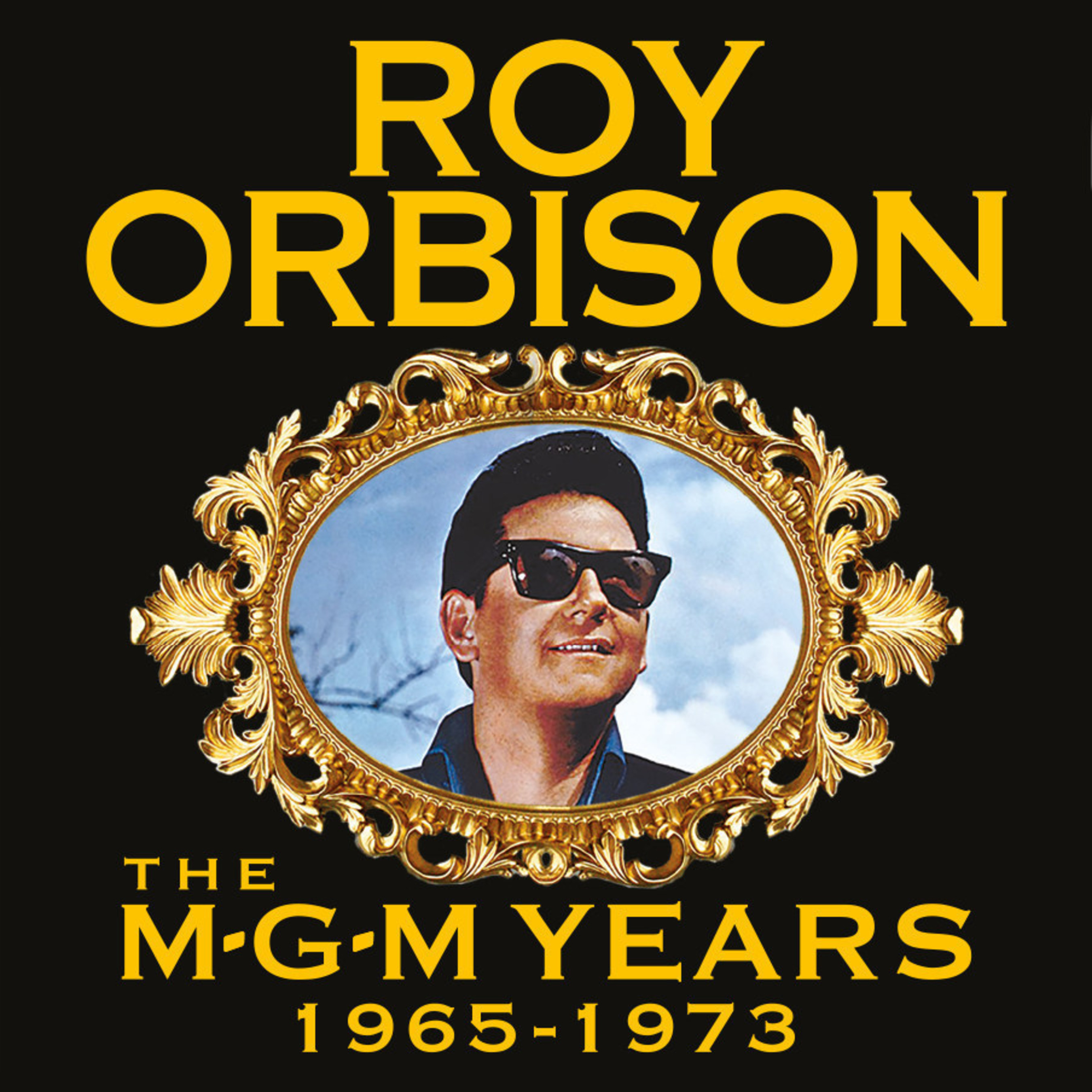 Roy Orbison's Historic MGM Catalog Chronicled In December 4 Release Of 'The MGM Years' Box Set + 'One Of The Lonely Ones, 'His 'Lost' Album From 1969, Commemoratin