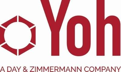 Yoh logo