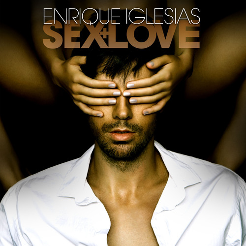 "Enrique Iglesias ""Sex + Love"". (PRNewsFoto/Republic Records) (PRNewsFoto/REPUBLIC RECORDS)"