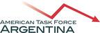 ATFA Logo.  (PRNewsFoto/American Task Force Argentina)