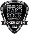 Seminole Hard Rock Poker Open